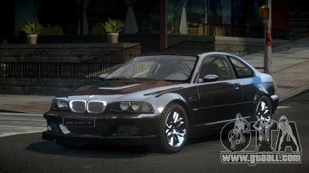 BMW M3 SP-U for GTA 4