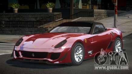 Ferrari 599 Qz for GTA 4