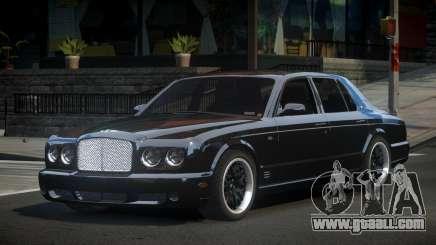 Bentley Arnage Qz for GTA 4
