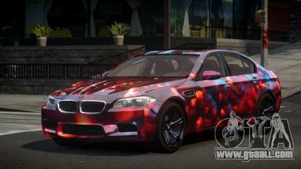 BMW M5 U-Style S1 for GTA 4