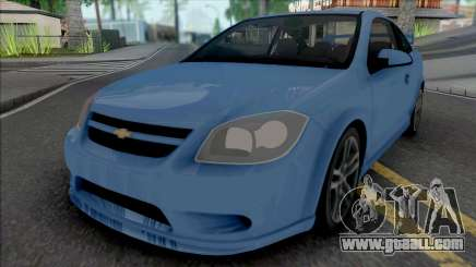 Chevrolet Cobalt SS from Need for Speed MW for GTA San Andreas