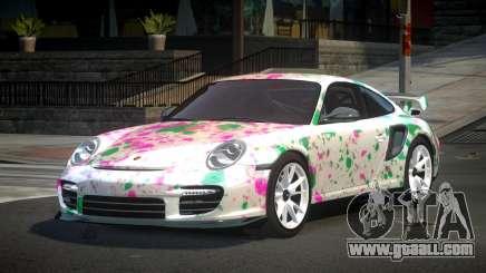 Porsche 911 GS-U S5 for GTA 4