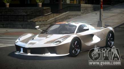 Ferrari LaFerrari Zq for GTA 4
