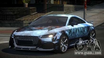 Audi TT Qz S2 for GTA 4