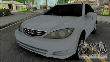 Toyota Camry 2004 for GTA San Andreas