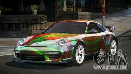Porsche 911 GS-U S6 for GTA 4