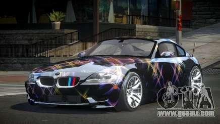 BMW Z4 Qz S9 for GTA 4
