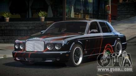 Bentley Arnage Qz S2 for GTA 4