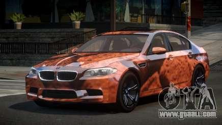 BMW M5 U-Style S2 for GTA 4