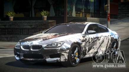 BMW M6 F13 GST S4 for GTA 4