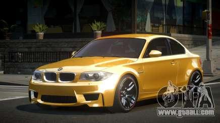 BMW 1M E82 PS-I for GTA 4