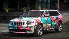 Jeep Grand Cherokee Qz S2