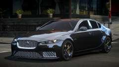 Jaguar XE Qz