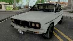 Renault 12 TS SA Style