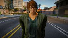 Shin New Clothing 1 for GTA San Andreas