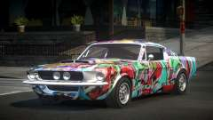 Shelby GT500 GS 60S S10