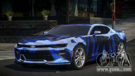 Chevrolet Camaro SP-U S10 for GTA 4