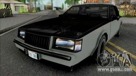 Faction for GTA San Andreas