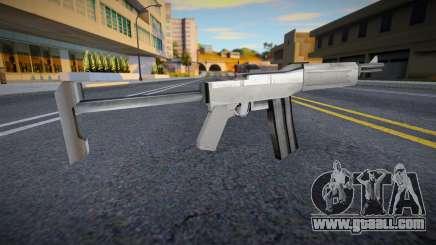 GTA Vice City Kruger for GTA San Andreas