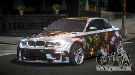 BMW 1M Qz S2 for GTA 4