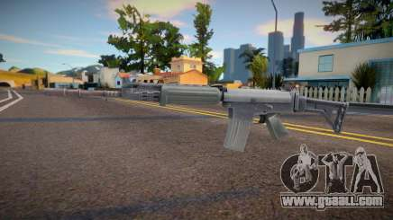 FN FNC v1 for GTA San Andreas