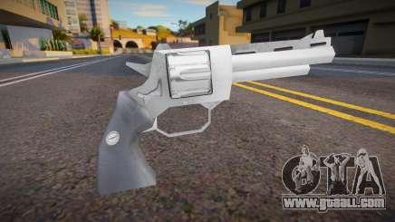 GTA Vice City Python for GTA San Andreas